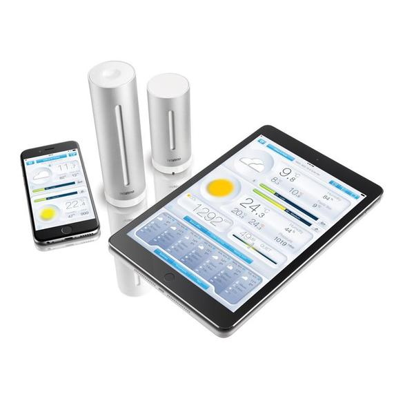 Netatmo Personal Weather Station Set