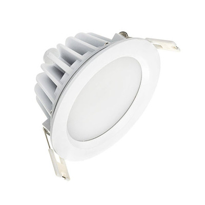 11W Weatherproof LED Downlight Kit | Atlantis | 95mm Cutout | 4200K