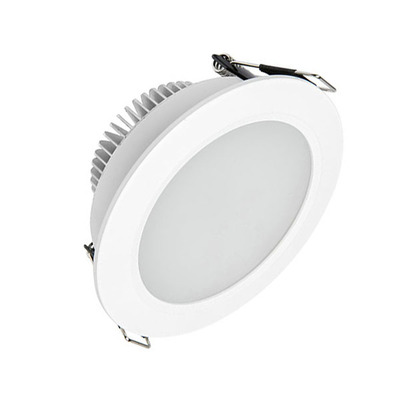 10W LED Downlight Kit | Umbra | 3CT | Full Aluminum | 90mm Cutout