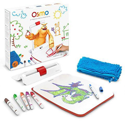 Osmo Creative Kit | Includes Base & Mirror (Reflector)