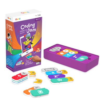 Osmo Coding Jam Game