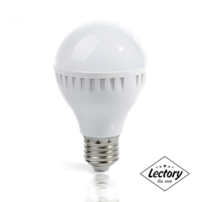 LED Light Globe Bulb | 7W | 3200K Screw Lamp E27 Pendant Warm White SMD 40W