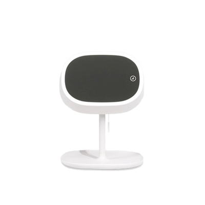 5W LED Makeup Mirror Table Lamp | White | USB Rechargeable MUID