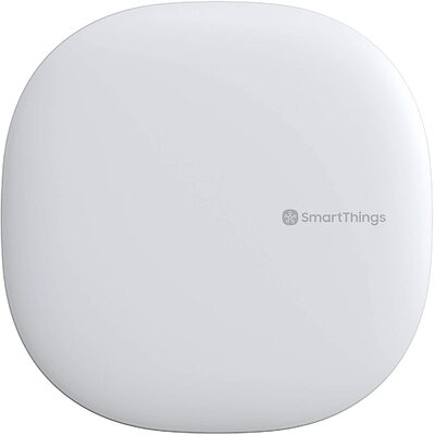 Samsung SmartThings Hub V3 | Compatible with Nue Switches and Downlights | Link with Home Assistant