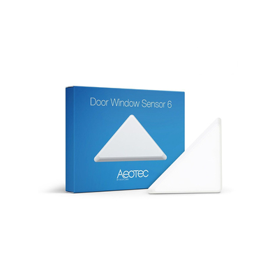 Aeotec Door / Window Sensor 6 | Security | Z-Wave Alarm Trigger